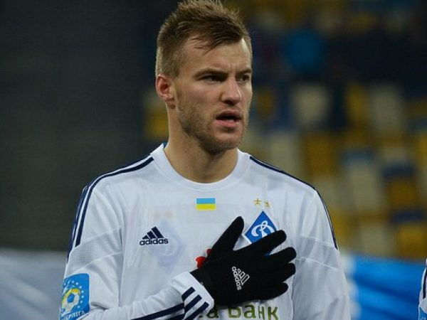 Андрей Ярмоленко