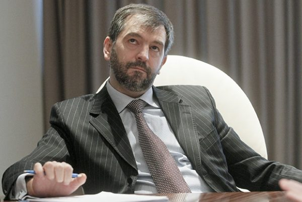 Беглый банкир Алексей Алякин