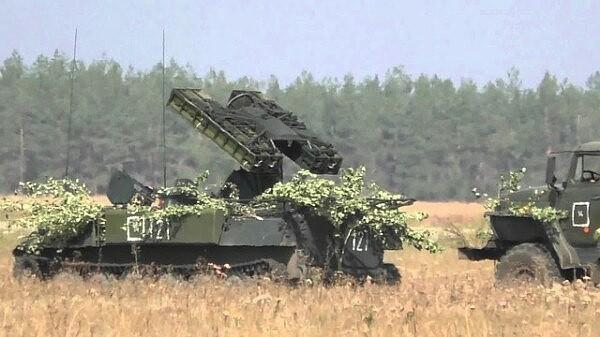 ПВО ЛНР