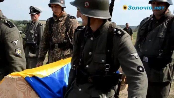 премии укрофашистам