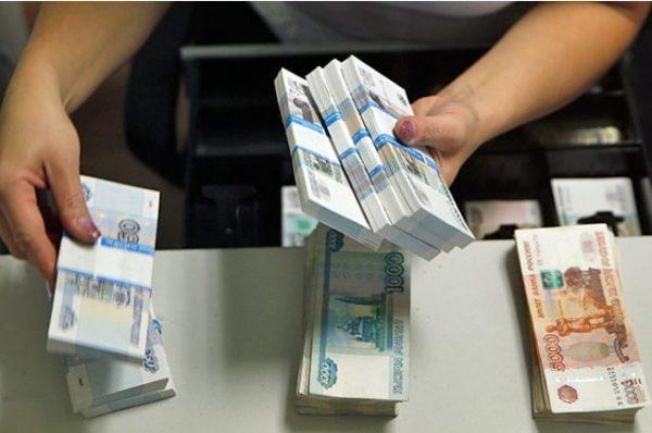 135 миллионов рублей