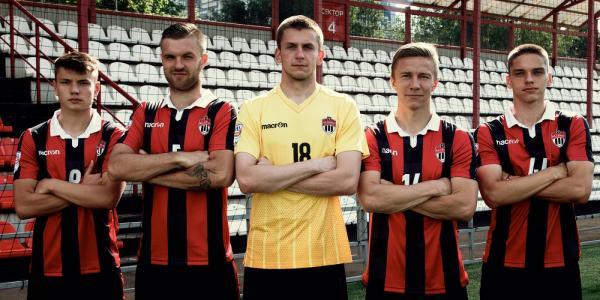 ФК «Химки» планирует начать сотрудничество с «Монако»