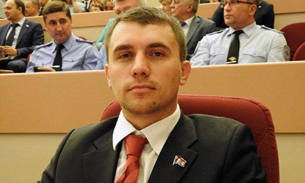 Николай Бонадренко