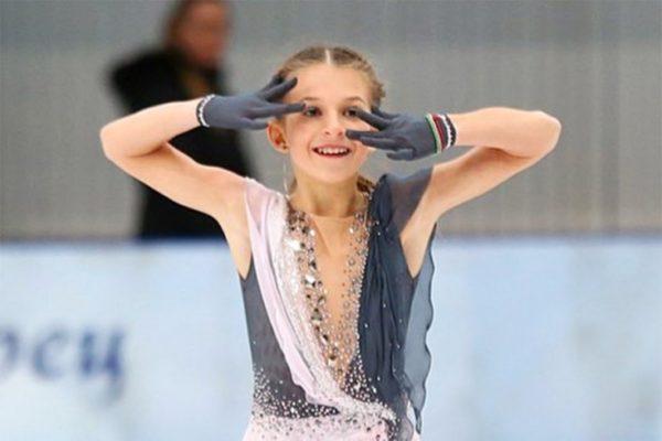 Анастасия Шаботова