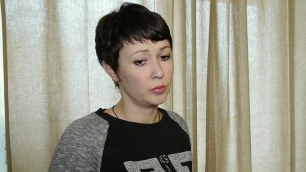 Анна Тув