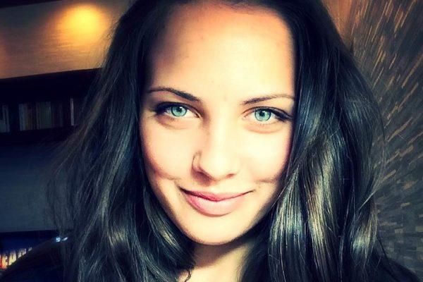 Анастасия Брызгалова