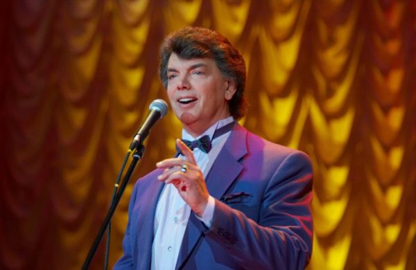 Сергей Захаров