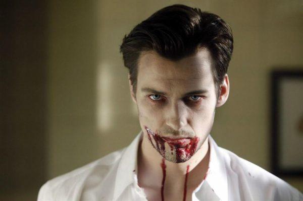 врач вампир